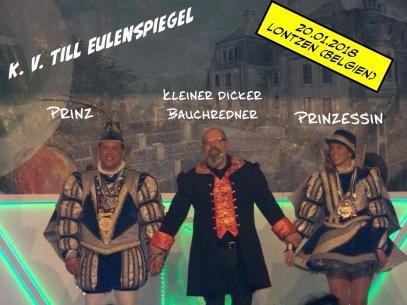 BAuchredner, Bauchrednershow, www.bauchreden.net