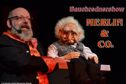 Bauchredner, Bauchreden, Show, www.bauchreden.net